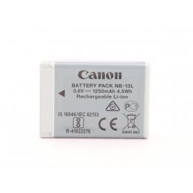 Canon Digitalkamera Akku NB-13L (229585)