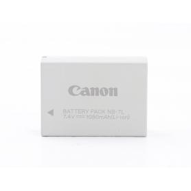 Canon Digitalkamera Akku NB-7L (229586)