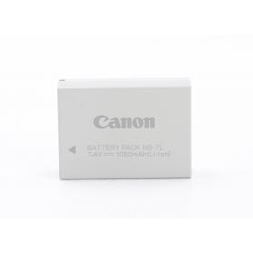 Canon Digitalkamera Akku NB-7L (229587)