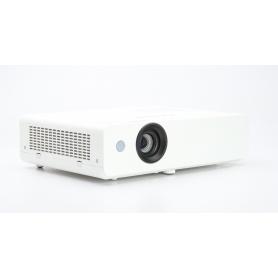 Panasonic PT-LB303 Beamer Projektor LCD 3100 Lumen 16.000:1 XGA VGA HDMI USB weiß (229626)
