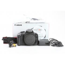 Canon EOS 550D (229644)