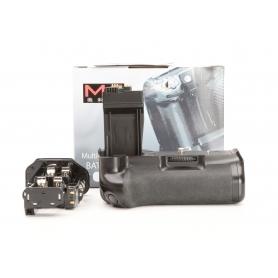 Meike Batterie-Pack wie MK-550D für Canon 550D / 600D / 650D (229645)