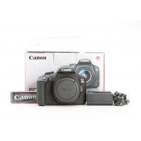 Canon EOS 2000D (229676)