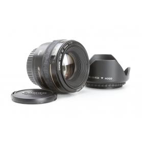 Canon EF 1,4/50 USM (229683)