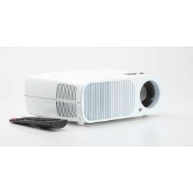 Leshp BL20 Beamer Projektor 2600 Lumen 2000:1 USB HDMI (229708)