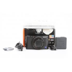 Sony RX100 IV (229717)