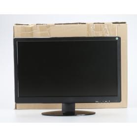 "B&S Tech 21,5"" LED-Überwachungsmonitor BSMON21 1920x1080Pixel 250cd/m² VGA HDMI BNC schwarz (229743)"