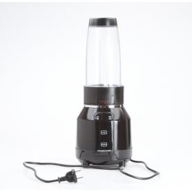 Gourmet Maxx 00772 Nutrition Mixer Pro Heizfunktion Suppen Smoothies 8 Funktionen 700 Watt schwarz (229753)