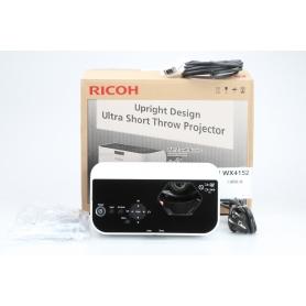 Ricoh PJ WX4152 Beamer Projektor DLP 3500 (229724)