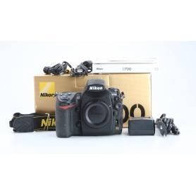 Nikon D700 (229754)