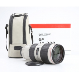 Canon EF 2,8/70-200 L IS USM II (229763)