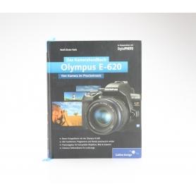 Galileo Design Das Kamerahandbuch Olympus E-620 / Wolf-Dieter Roth ISBN 9783836214872 / Buch (229731)