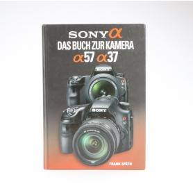 Urban Sony a a57 a37 Das Buch zur Kamera I Frank Späth ISBN: 9783941761285 / Buch (229734)