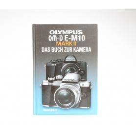 Urban Olympus OM-D E-M10 Mark II Das Buch zur Kamera I Frank Späth ISBN: 9783941761605 / Buch (229735)