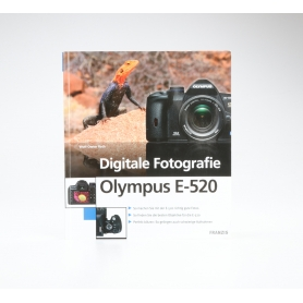 Franzis Digitale Fotografie Olympus E-520 (229738)