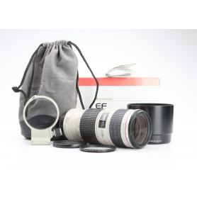 Canon EF 4,0/70-200 L IS USM (229755)