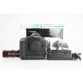 Canon EOS-1D Mark IV (229759)