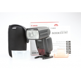 Canon Speedlite 600EX-RT II (229768)