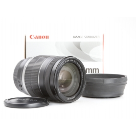 Canon EF-S 3,5-5,6/18-200 IS (229744)