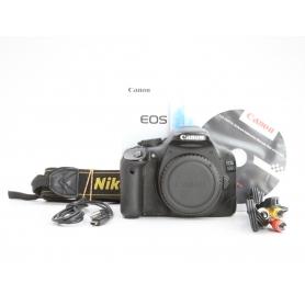 Canon EOS 550D (229745)