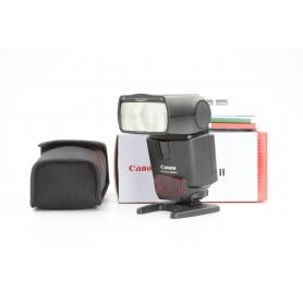 Canon Speedlite 430EX II (229746)