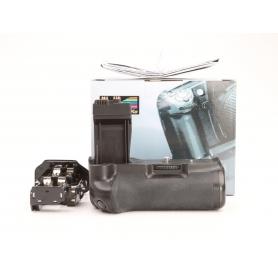 Meike Batterie-Pack wie MK-550D für Canon 550D / 600D / 650D (229747)