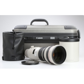 Canon EF 4,0/500 L IS USM (229771)