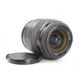 Sony DT 3,5-5,6/18-55 SAM II (229778)