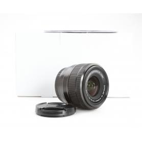 Fujifilm Fujinon Super EBC XC 3,5-5,6/15-45 OIS PZ (229783)