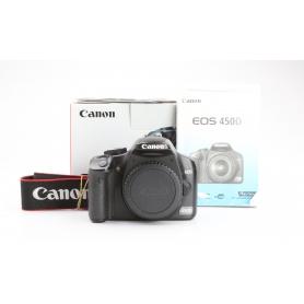 Canon EOS 450D (229785)