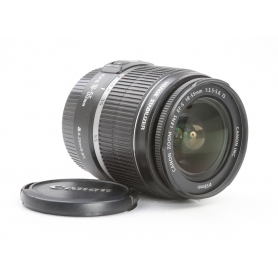 Canon EF-S 3,5-5,6/18-55 IS (229787)