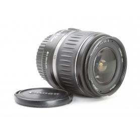 Canon EF-S 3,5-5,6/18-55 II (229788)