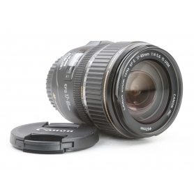 Canon EF-S 4,0-5,6/17-85 IS USM (229789)