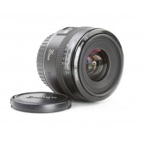 Canon EF 2,0/35 (229794)