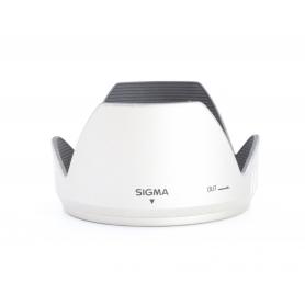 Sigma Geli Sonnenblende Blende BH-779 von Sigma 28-300 / 72 mm (229544)