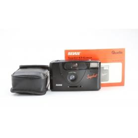 Revue Snapchot KB Kamera (229649)