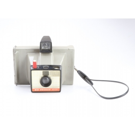 Polaroid Land Camera Big Swinger 3000 (229654)