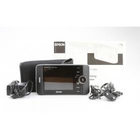 Epson Multimedia Storage Viewer P-2000 (229657)