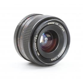 Yashica ML 35mm 2,8 für Yashica Contax (229662)