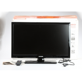 Telefunken L22F275M4DI LED-TV mit DVD-P (229752)