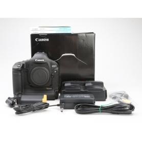 Canon EOS-1D Mark III (229802)
