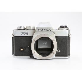 Yashica FR (229648)