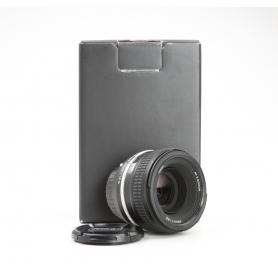 Nikon AF-S 1,8/50 G DF Special Edition (229801)