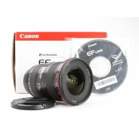 Canon EF 2,8/16-35 L USM II (229820)