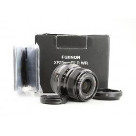 Fujifilm Fujinon Super EBC XF 2,0/23 R WR (229843)