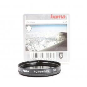 Hama PL Linear M52 (IV) (229875)