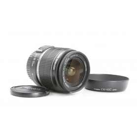 Canon EF-S 3,5-5,6/18-55 IS (229915)