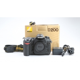 Nikon D200 (229924)