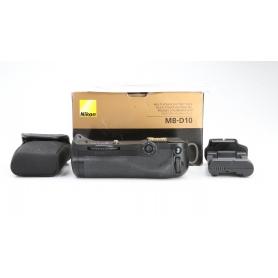 Nikon Hochformatgriff MB-D10 D300/D700 (229925)