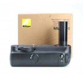 Nikon Batterie-Handgriff MB-D200 (229926)